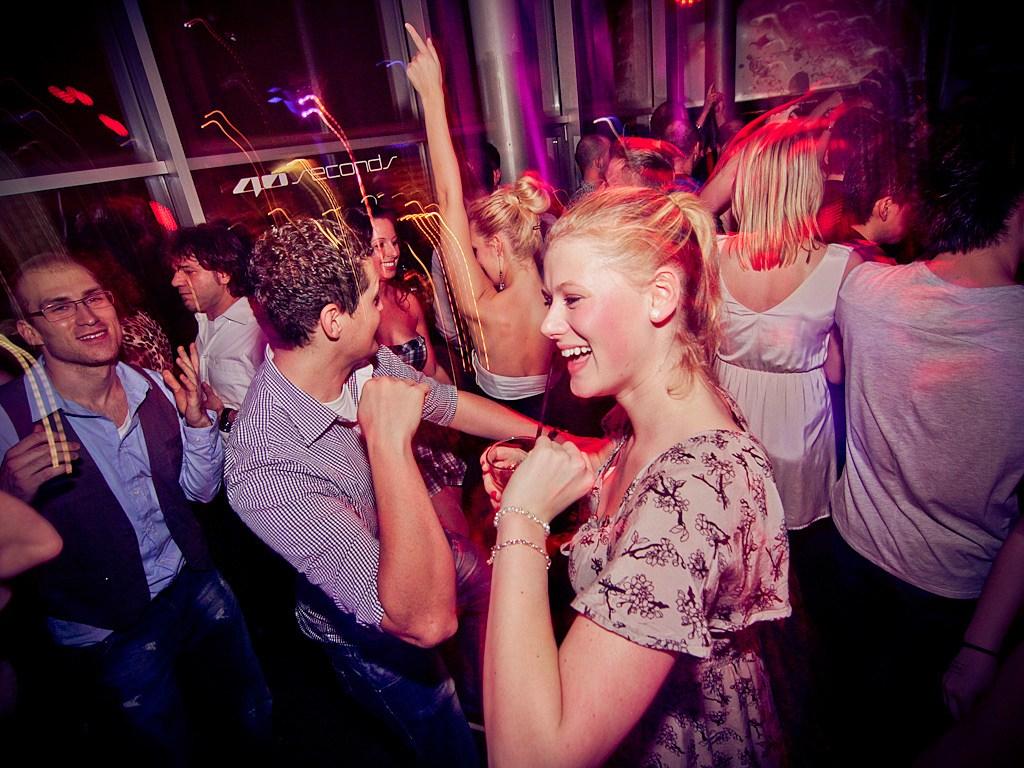 Partyfoto #50 40seconds 25.02.2012 SkyNights - Samstag-Nacht