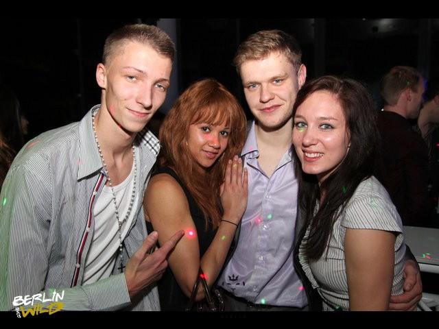 Partyfoto #50 E4 14.01.2012 Berlin Gone Wild meets Partyloewe Berlin - powered by 98.8 Kiss Fm