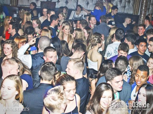 https://www.gaesteliste030.de/Partyfoto #89 Annabelle's Berlin vom 13.04.2012