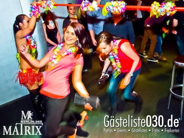 https://www.gaesteliste030.de/Partyfoto #33 Matrix Berlin vom 07.04.2012
