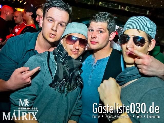https://www.gaesteliste030.de/Partyfoto #70 Matrix Berlin vom 12.05.2012