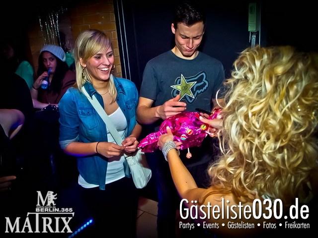 https://www.gaesteliste030.de/Partyfoto #68 Matrix Berlin vom 11.02.2011