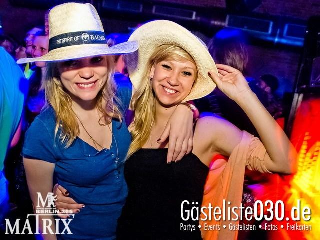 https://www.gaesteliste030.de/Partyfoto #122 Matrix Berlin vom 11.04.2012