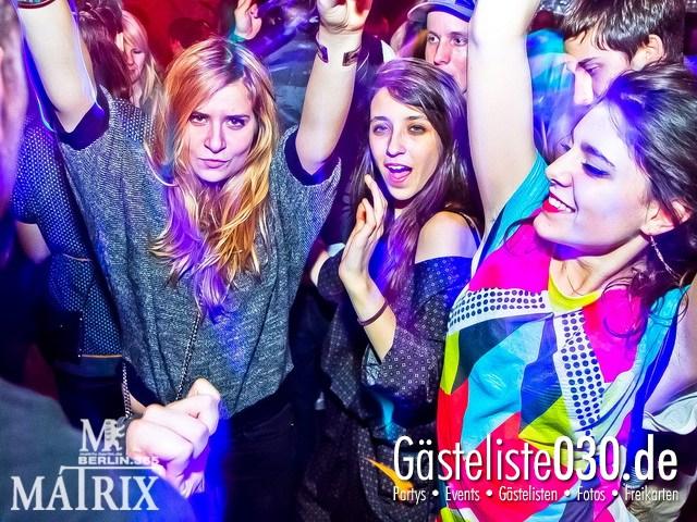 https://www.gaesteliste030.de/Partyfoto #32 Matrix Berlin vom 25.02.2012