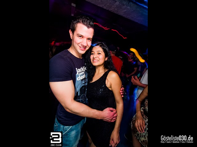 https://www.gaesteliste030.de/Partyfoto #222 2BE Club Berlin vom 31.03.2012