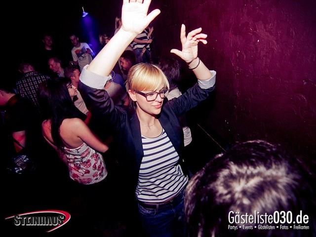 https://www.gaesteliste030.de/Partyfoto #25 Steinhaus Berlin vom 17.03.2012