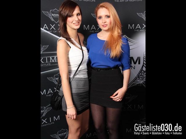 https://www.gaesteliste030.de/Partyfoto #86 Maxxim Berlin vom 23.03.2012