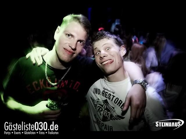 https://www.gaesteliste030.de/Partyfoto #21 Steinhaus Berlin vom 11.05.2012