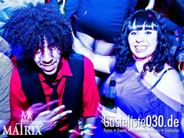 https://www.gaesteliste030.de/Partyfoto #30 Matrix Berlin vom 22.03.2012
