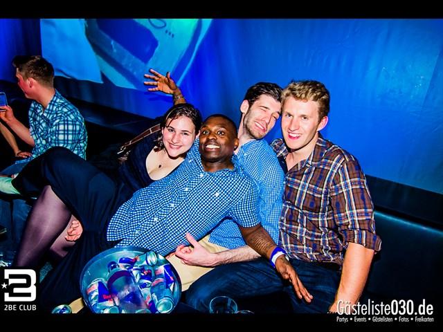 https://www.gaesteliste030.de/Partyfoto #128 2BE Club Berlin vom 21.04.2012