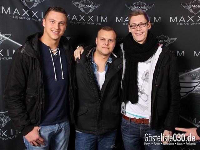 https://www.gaesteliste030.de/Partyfoto #39 Maxxim Berlin vom 23.03.2012