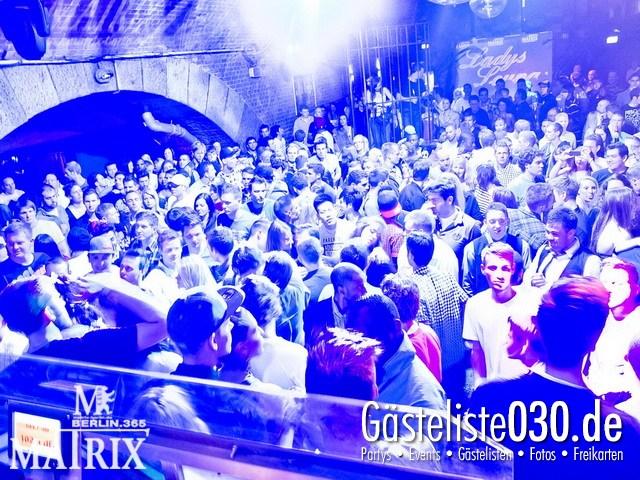 https://www.gaesteliste030.de/Partyfoto #117 Matrix Berlin vom 12.05.2012