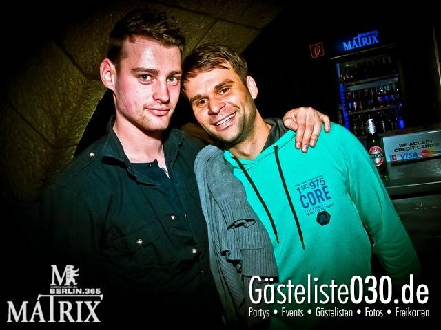 https://www.gaesteliste030.de/Partyfoto #120 Matrix Berlin vom 12.05.2012