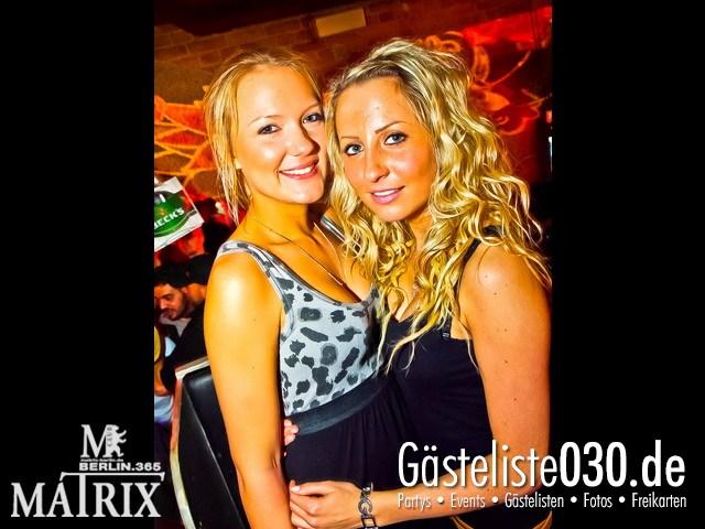 https://www.gaesteliste030.de/Partyfoto #32 Matrix Berlin vom 06.04.2012