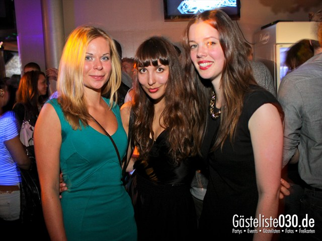https://www.gaesteliste030.de/Partyfoto #50 40seconds Berlin vom 14.04.2012