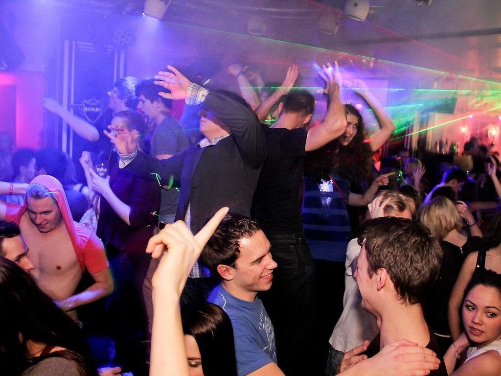 Partyfoto #48 Maxxim 06.01.2012 Goldkind