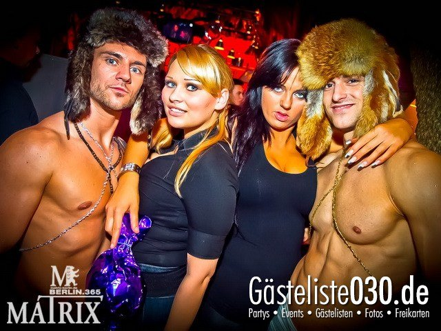 https://www.gaesteliste030.de/Partyfoto #59 Matrix Berlin vom 29.02.2012
