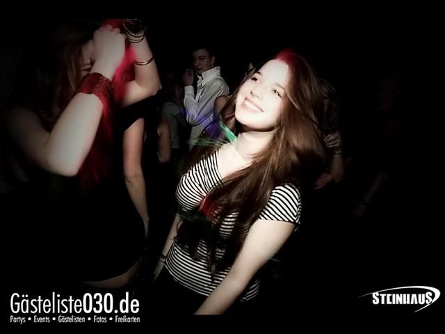 https://www.gaesteliste030.de/Partyfoto #52 Steinhaus Berlin vom 20.04.2012