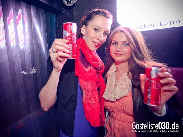 https://www.gaesteliste030.de/Partyfoto #63 Box Gallery Berlin vom 27.04.2012