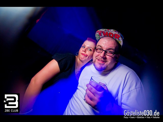 https://www.gaesteliste030.de/Partyfoto #128 2BE Club Berlin vom 17.12.2011