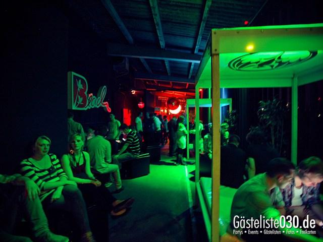 https://www.gaesteliste030.de/Partyfoto #160 Box Gallery Berlin vom 27.04.2012