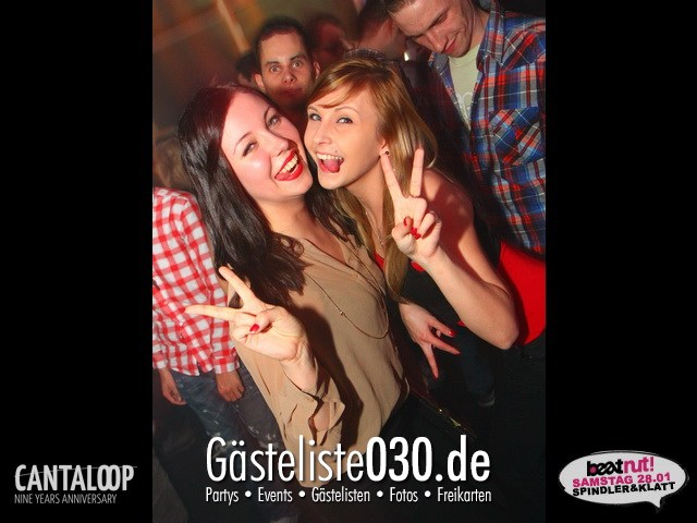 https://www.gaesteliste030.de/Partyfoto #100 Spindler & Klatt Berlin vom 26.12.2011