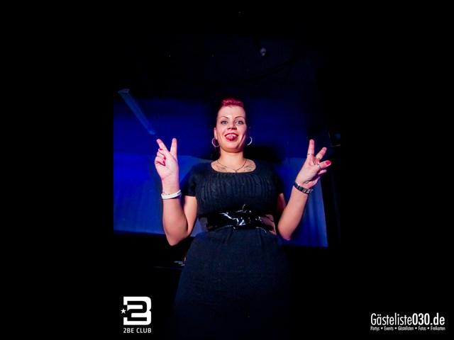 https://www.gaesteliste030.de/Partyfoto #185 2BE Club Berlin vom 17.12.2011
