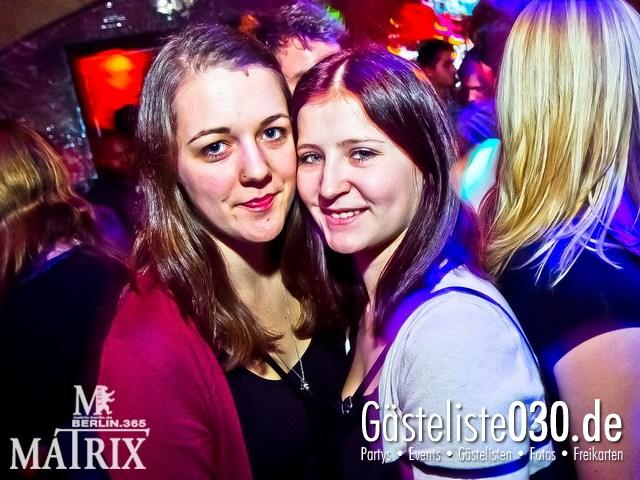 https://www.gaesteliste030.de/Partyfoto #8 Matrix Berlin vom 14.02.2012