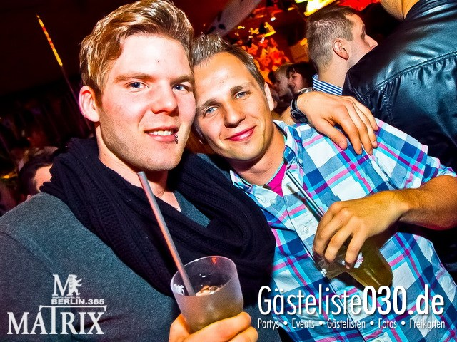 https://www.gaesteliste030.de/Partyfoto #14 Matrix Berlin vom 08.04.2012