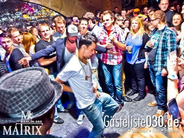 Partypics Matrix 16.02.2012 United Campus