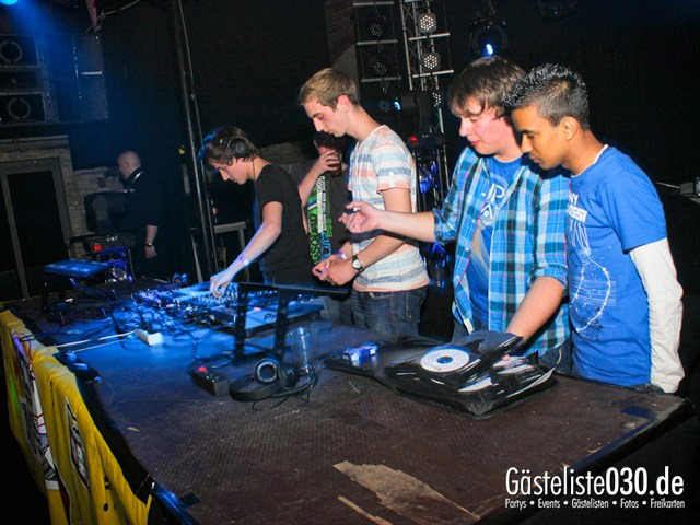 https://www.gaesteliste030.de/Partyfoto #69 Fritzclub Berlin vom 17.05.2012