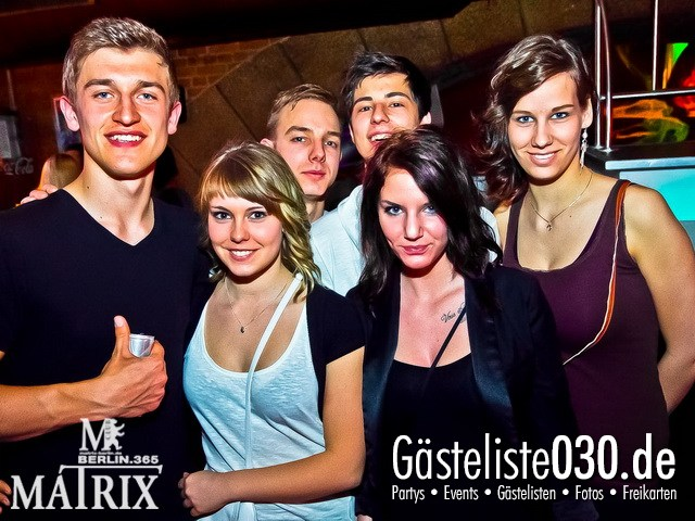 https://www.gaesteliste030.de/Partyfoto #69 Matrix Berlin vom 05.04.2012