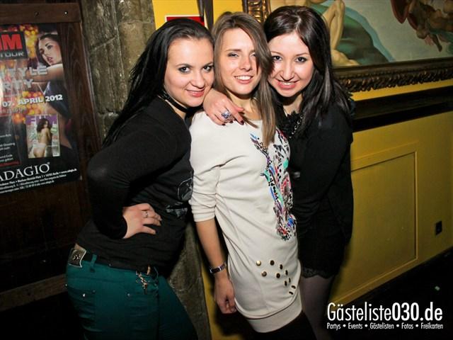 https://www.gaesteliste030.de/Partyfoto #9 Adagio Berlin vom 07.04.2012