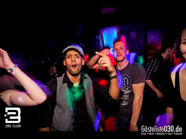 https://www.gaesteliste030.de/Partyfoto #12 2BE Club Berlin vom 14.01.2012