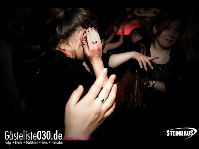 https://www.gaesteliste030.de/Partyfoto #62 Steinhaus Berlin vom 20.04.2012
