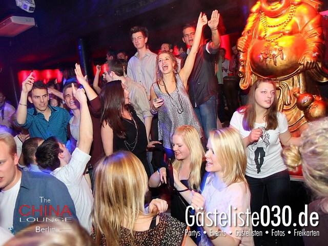https://www.gaesteliste030.de/Partyfoto #40 China Lounge Berlin vom 13.01.2012