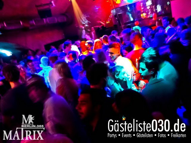 https://www.gaesteliste030.de/Partyfoto #63 Matrix Berlin vom 23.02.2012