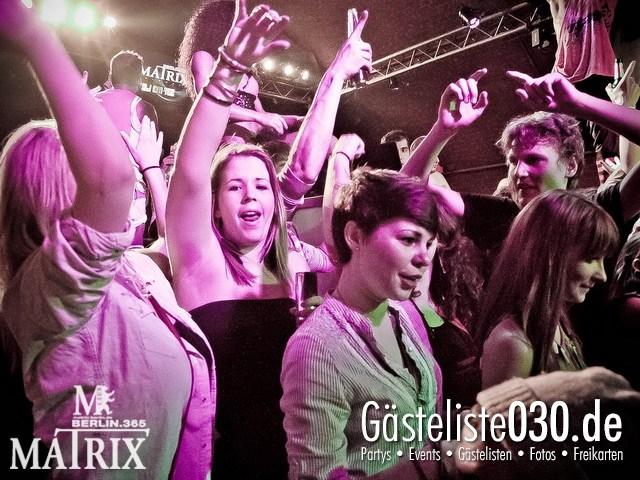 https://www.gaesteliste030.de/Partyfoto #79 Matrix Berlin vom 14.03.2012