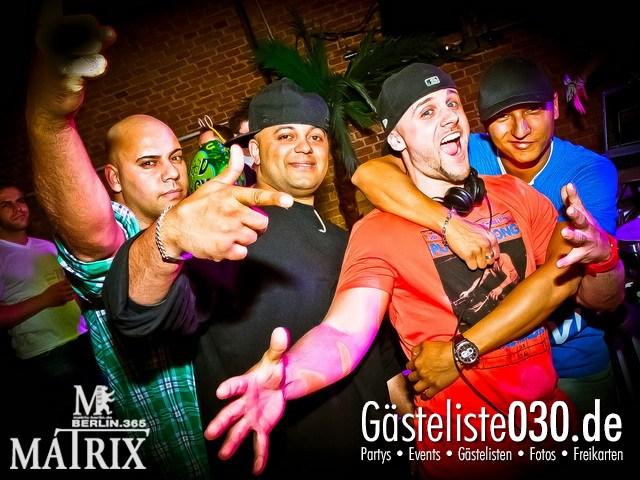 https://www.gaesteliste030.de/Partyfoto #110 Matrix Berlin vom 12.05.2012