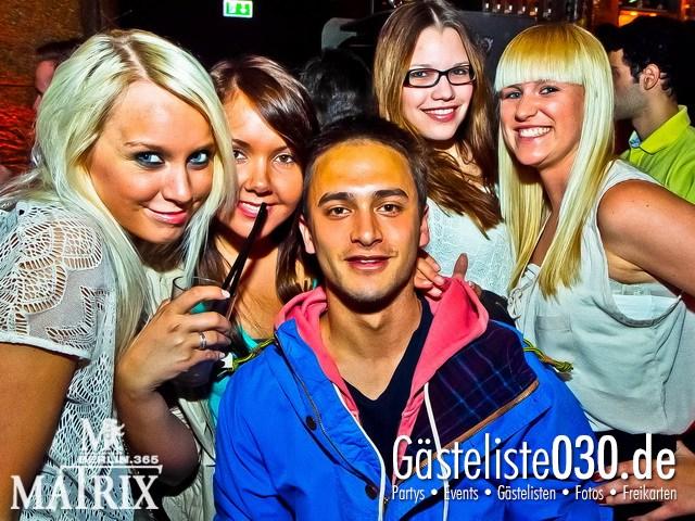 https://www.gaesteliste030.de/Partyfoto #103 Matrix Berlin vom 05.04.2012