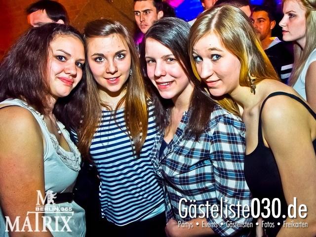 https://www.gaesteliste030.de/Partyfoto #23 Matrix Berlin vom 08.04.2012