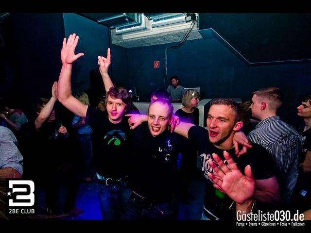 https://www.gaesteliste030.de/Partyfoto #64 2BE Club Berlin vom 28.01.2012