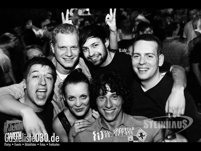 https://www.gaesteliste030.de/Partyfoto #19 Steinhaus Berlin vom 17.02.2012