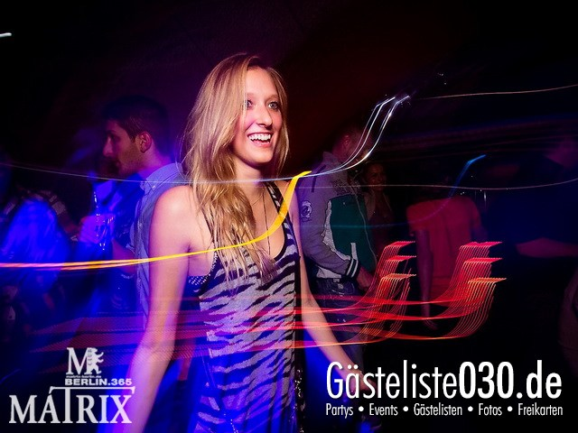 https://www.gaesteliste030.de/Partyfoto #46 Matrix Berlin vom 05.01.2012