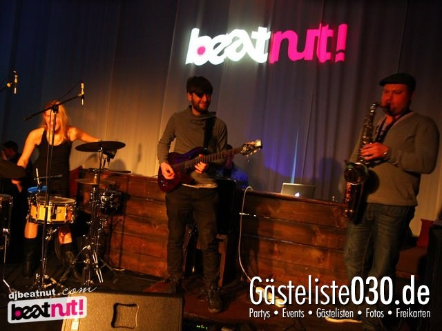 https://www.gaesteliste030.de/Partyfoto #43 Spindler & Klatt Berlin vom 28.01.2012