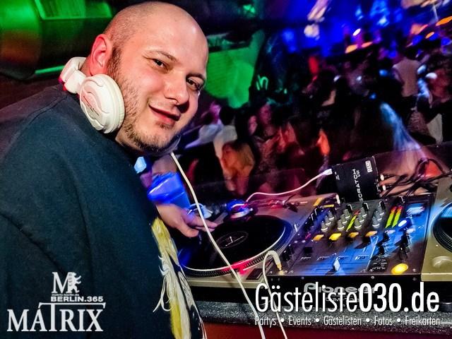 https://www.gaesteliste030.de/Partyfoto #59 Matrix Berlin vom 11.04.2012