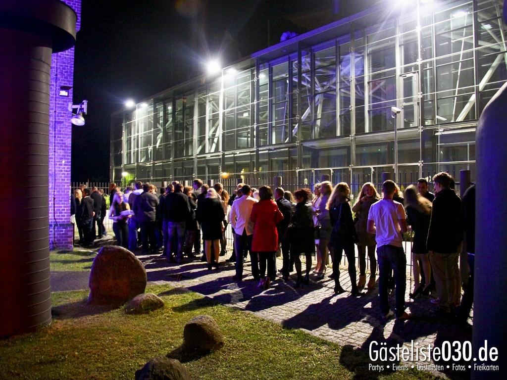 Partyfoto #48 Wasserwerk 12.05.2012 Prestige & Rendezvous präs. Extravagance Party