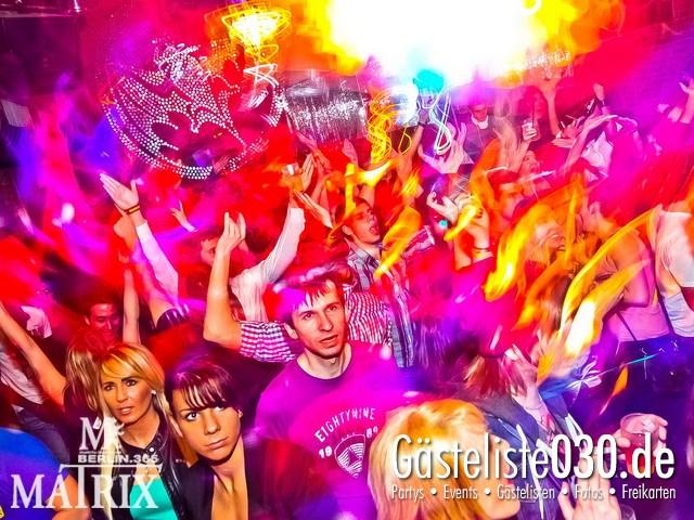 https://www.gaesteliste030.de/Partyfoto #27 Matrix Berlin vom 29.02.2012
