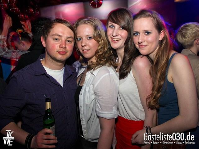 https://www.gaesteliste030.de/Partyfoto #83 Fritzclub Berlin vom 09.04.2012
