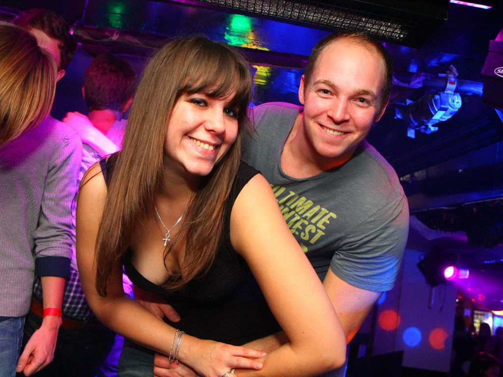 Partyfoto #75 Q-Dorf 14.12.2011 Die Berliner Clubnacht
